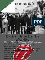 Rock en los 60´s