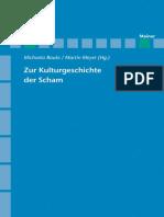 M. Bauk-Zur Kulturgeshichte Der Scham.p.1-15