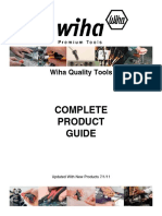 01 Wiha Complete Product Guide
