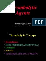 ThromboLy Tics
