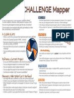 DEEPdt Challenge Mapper PDF