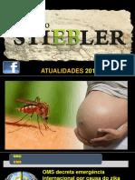 148812QG-2016-Atualidades-Aula 01 Aedes Aegypti e Desastre Em Mariana