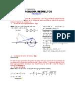 (a) Ejercicios de Lugares Geometricos GFT 2013 II