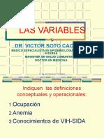 6. Operacionalizacion Variables