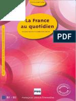 La France Au Quotidien PUG
