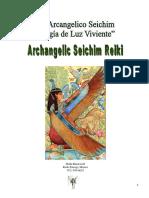 Reiki Arcangelico Seichim