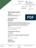 Polis Mikael Larsson 19760430 Misshandel Skaraborg B 2446-16