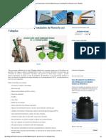 Dinámicdca en Soluciones_ Recomendaciones Para La Instalación de Plomería Con Tuboplus