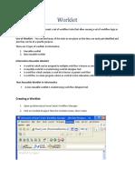 19 Reusability Worklet Maplet Startegies