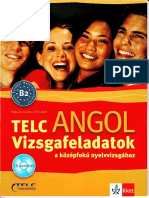 Telc B2 Vizsgafeladatok
