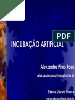 Incubação Artificial