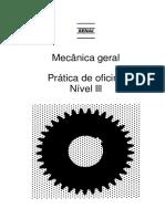 Mecânica Geral Pratica 3