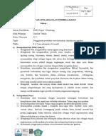 RPP Gambar Teknik Kelas X