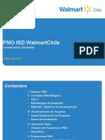 Presentaci¢n Metodolog°a PMO 2012