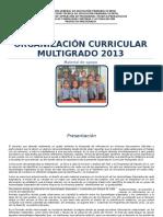 Organización+Curricular+Multigrado+2013.docx