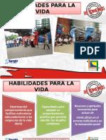 HABILIDADES PARA LA VIDA CONFERENCIA  de sensibilización.ppt