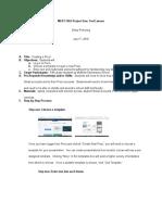 tool lessonplan
