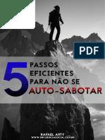 Livro5passosAutosbotagem