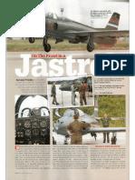 VRS Jastreb vs. Mi-8T