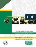 86009387-Clemex-Catalogo-Cojinetes-Master.pdf