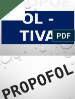 DIAPOSITIVAS PROPOFOL - TIVA...pptx