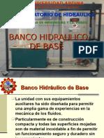 Banco Hidraulicoc