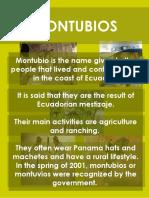 Montu Bios