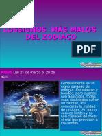 Zodiaco-Diapositivas
