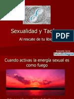 Sexualidad y taoismo