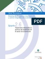 TRATAMIENTO ELECTROLÍTICO O QUÍMICO DE SUPERFICIES EN EL SECTOR DE AUTOMOCIÓN.pdf