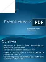 Protesis Removible Total