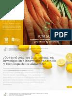 Iicta2016 Brochure