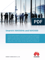 10-SmartAX MA5694s and MA5669-英文版.pdf