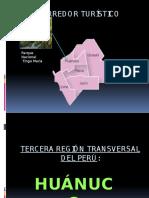 Atractivos de La Región de Huánuco_1