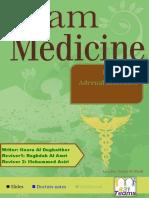 Adrenal Disorders-Version 1