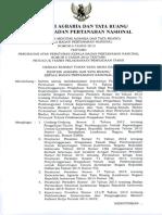 PeraturanKepalaBPN_2015_No 06_Petunjuk Pengadaan Tanah Untuk Kepentingan Umum