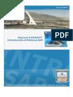 Manual CVOSOFT Curso Introduccion SAP UNIDAD 1