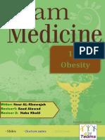 Obesity - Version 1