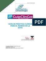 GPC 526 Manejo Gota Compl