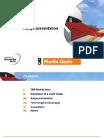 SM6 Presentation 2006