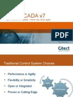 CitectSCADA v7 End User Presentation.ppt