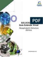 2016 Solucionario Recapitulación Estructura Atómica OK