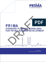 PR1MA Guidelines & Specification