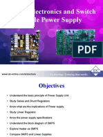 Troubleshooting & Repairing Switch Mode Power Supplies Pdf