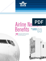 Airline Network Benefits