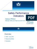 Safety Performance Indicators, IATA.pdf