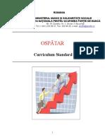 Curriculum OSPATAR