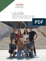 Guida Uni More 2015