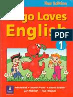 Gogo Loves English 1