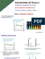 Tema 8 Mecánica Cuántica 2015 II